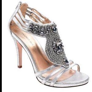 Antonio Melanie Heel Sandal